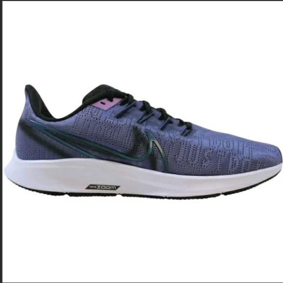 Nike Air Zoom Pegasus 36 Premium Rise Running 9